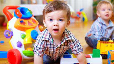 Развивающие игры – развитие ребенка легко, доступно, эффективно