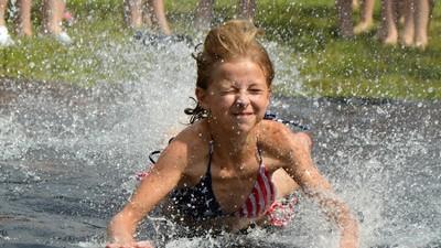 Летние каникулы – как организовать детский отдых
