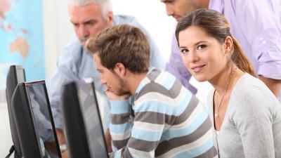 На что обратить внимание при выборе профессиональных курсов?