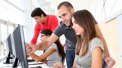 Онлайн-образование непопулярно среди студентов IT-специальностей