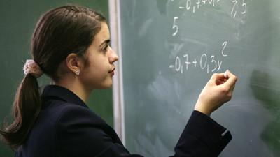 Учёные назвали виновных в разделении детей на «технарей» и «гуманитариев»