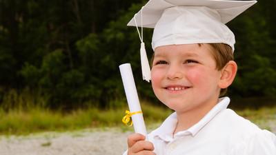 Выпускной в детском садике – особенности подготовки