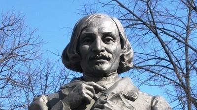 Президентская библиотека представила новые публикации о судьбе Н. В. Гоголя ко дню его рождения