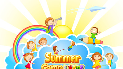 Лучшие детские лагеря России для юных творцов