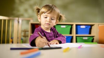 Знакомство с детским садом: на что обратить внимание?