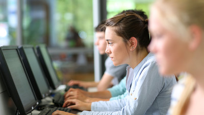 Получить диплом бакалавра можно будет через онлайн-экзамен