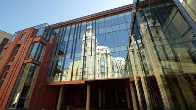 В Северной столице начинает работу «Открытый университет»