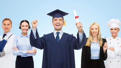 Чем мотивируются студенты при выборе ВУЗа?