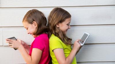 Большинство подростков боятся разглашения персональной информации в Интернете