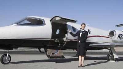 Школа стюардесс – первый шаг по дороге в небо