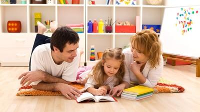 Обучение чтению детей в раннем возрасте не гарантирует преимуществ в школе