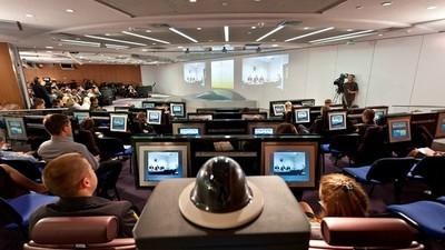 Президентская библиотека проведёт новую серию мультимедийных уроков