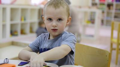 Психология и развитие дошкольника