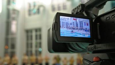В России начнёт работу Международная ассоциация студенческого телевидения