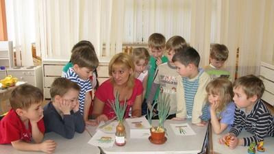 Эксперты определились с ключевыми проблемами дошкольного образования