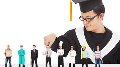 Рабочие профессии: большие возможности и перспективы