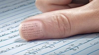 ВЦИОМ: результаты ЕГЭ свидетельствуют о возможности списывания