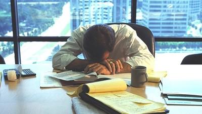 Условия многозадачности вызывают затруднения у лиц с высоким IQ