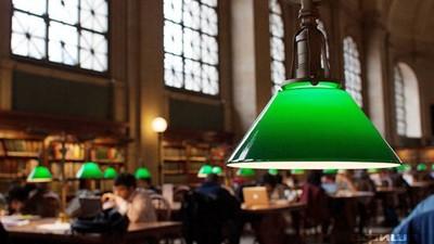 Запуск единого графика работы столичных библиотек совпадёт с акцией «Библионочь»