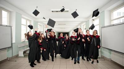 Только 12% работодателей готовы предоставить рабочее место выпускнику вуза без опыта