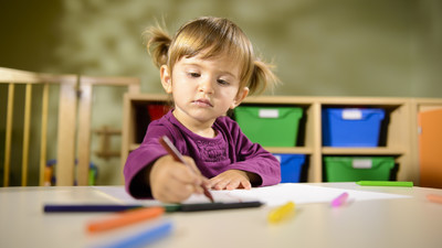 Формирование практических навыков у детей дошкольного возраста