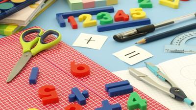 Математика в ежедневных играх с ребенком