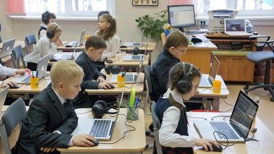 Ноутбуки признаны эффективным средством при изучении дисциплин в школе