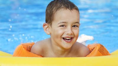 Особенности детского отдыха на море