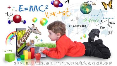 Тесты, как инструмент выявления природных способностей ребенка
