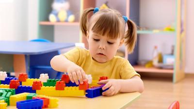 Способности детей дошкольного возраста