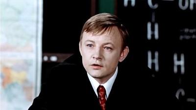 Россияне назвали героя фильма «Большая перемена» примером для учителя