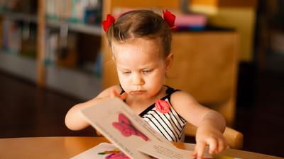 Дошкольные курсы: куда пойти — куда податься, с чего начать — чего бояться …