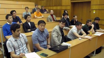 Что привлекает иностранцев в российских вузах