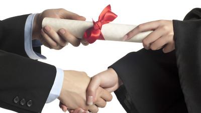 Красный диплом: зачем он нужен и как его получить?