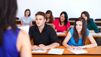 Об ассоциации студентов