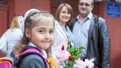 Влияние индивидуальных особенностей ребенка на его успеваемость в школе