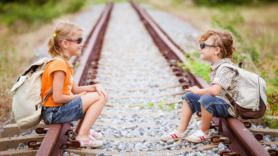 Как определить, готов ли ребенок к отдыху в детском лагере?