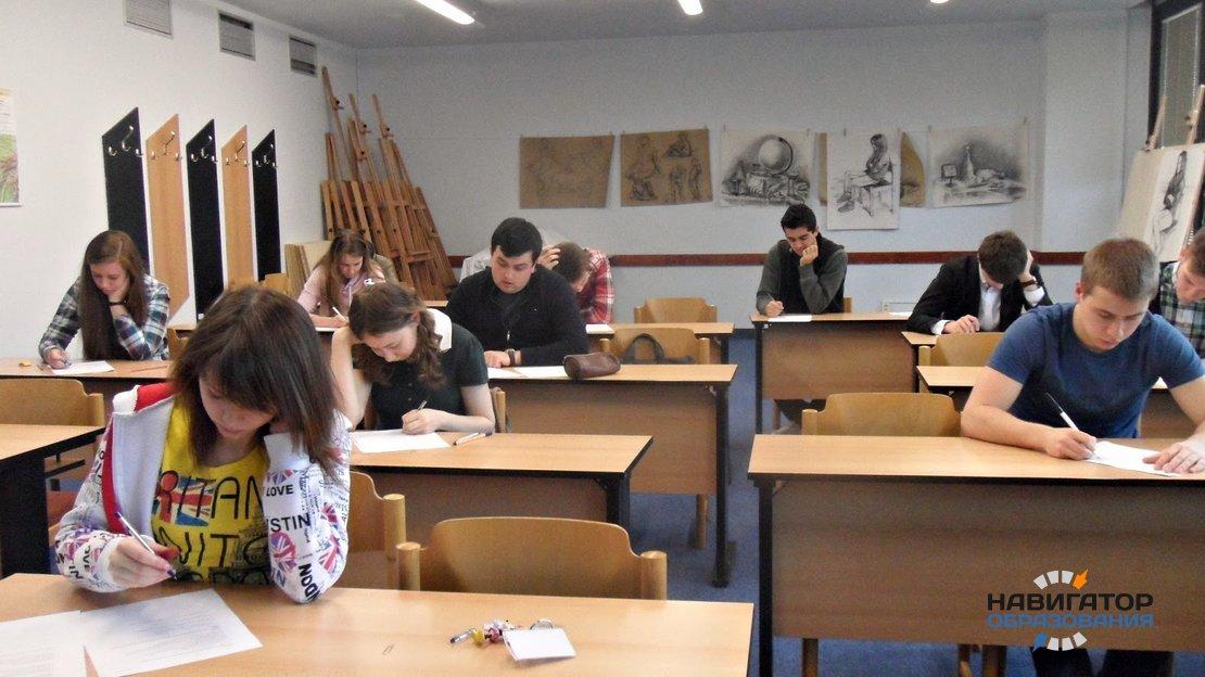 Государственные экзамены по русскому языку будут на 30 минут больше