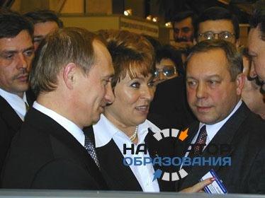 Путин возродит все нормы ГТО
