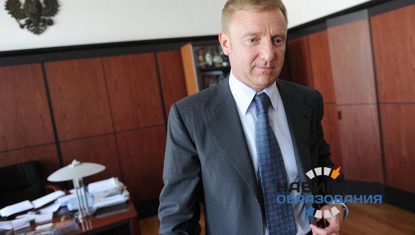На территории России планируют создать от 10 до 15 конкурентоспособных вуза