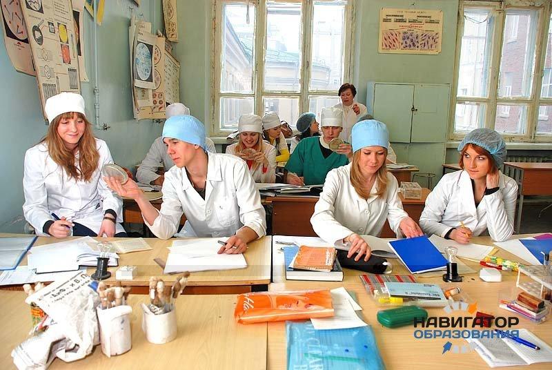 Представители партии ЛДПР предложили сделать медицинское образование в России бесплатным