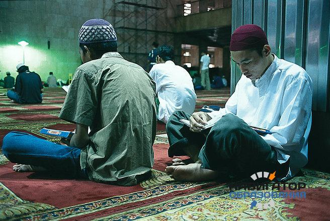 Обучение в Турции смогут пройти мусульмане Башкортостана