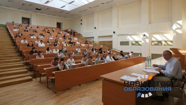 Нормативы для финансирования российских вузов были определены