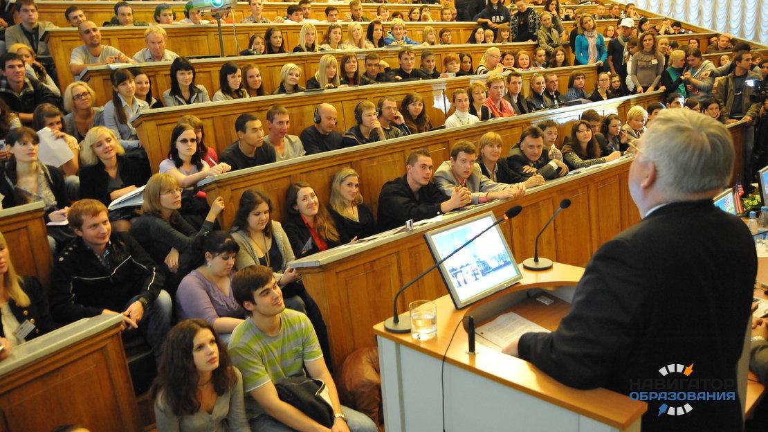 Рейтинг неблагонадежных вузов РФ был составлен представителями счетной палаты