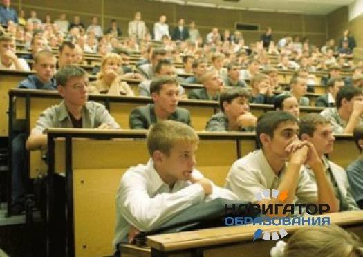 На службу в армию готово пойти 38% студентов