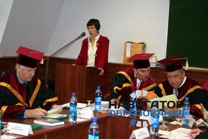 Этический кодекс для членов диссоветов будет разработан специалистами Минобрнауки