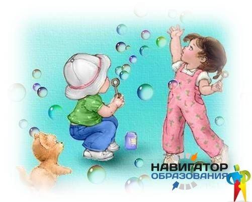 Проблемы детского досуга начнут решать члены Общественной палаты РФ