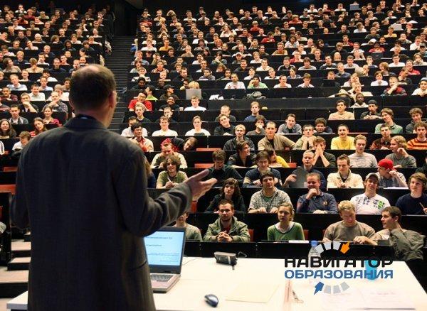 В российских вузах начнут бороться за студентов