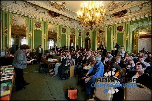 Российский институт истории искусств не желает слияния с Московским институтом