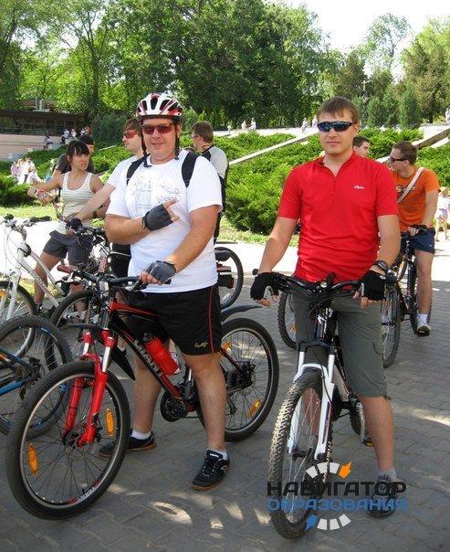 «Дни Европы» начались в Ростове-на-Дону